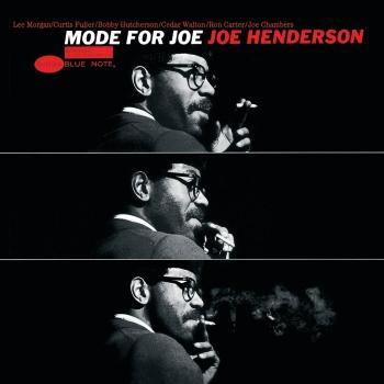 Cover Mode For Joe