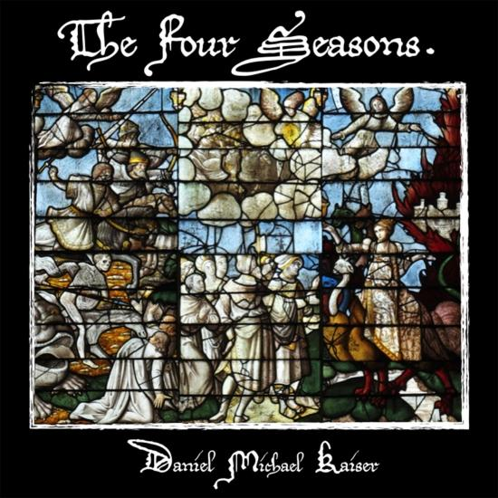 Cover The Four Seasons