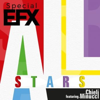 Cover Special EFX Allstars