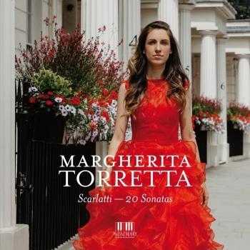 Cover Domenico Scarlatti: 20 Sonatas