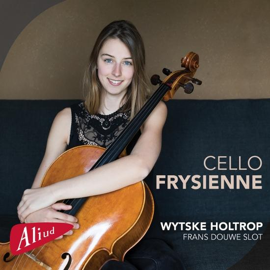 Cover Cello Frysienne