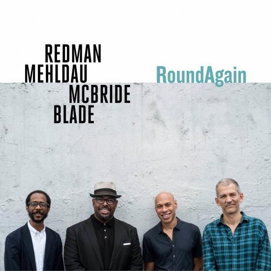 Cover RoundAgain