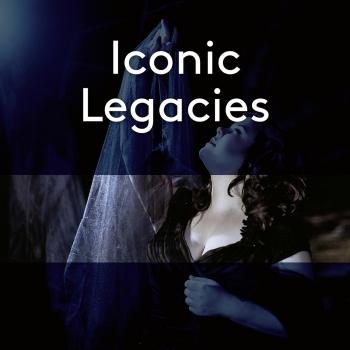 Cover Jake Heggie: Iconic Legacies
