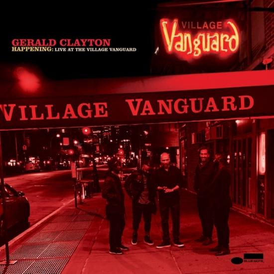 Cover Happening: Live At The Village Vanguard