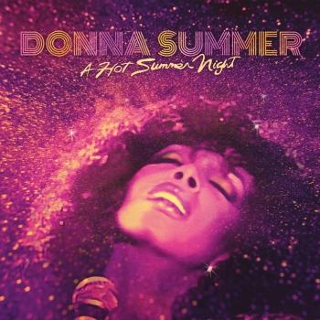 Cover A Hot Summer Night (Live at Pacific Amphitheatre, Costa Mesa, California, 6th August 1983) (Remastered)