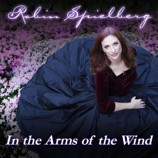 Cover In the Arms of the Wind (Remastered)