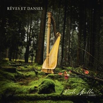 Cover Rêves et danses