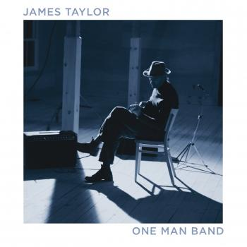 Cover One Man Band (Live At The Colonial Theatre)