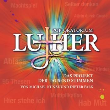 Cover Das Projekt der tausend Stimmen
