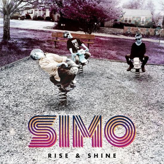 Cover Rise & Shine