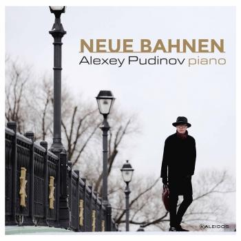 Cover Neue Bahnen