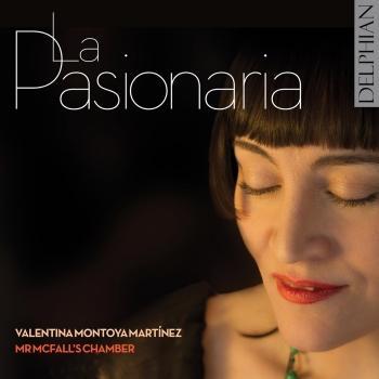 Cover La Pasionaria