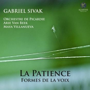 Cover La patience