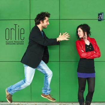 Cover Elodie Pasquier & Grégoire Gensse