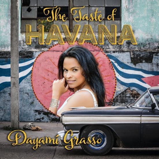 Cover The Taste of Havanna
