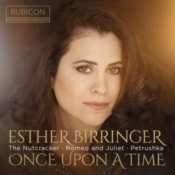 Cover Once Upon a Time