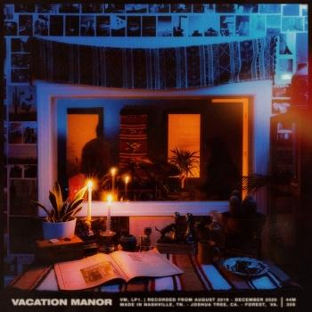 Cover Vacation Manor