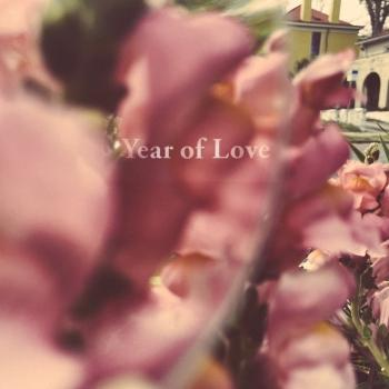 Cover Year of Love