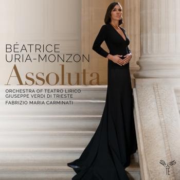 Cover Assoluta
