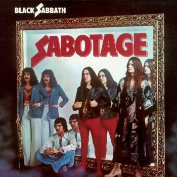 Cover Sabotage (2021 - Remaster)