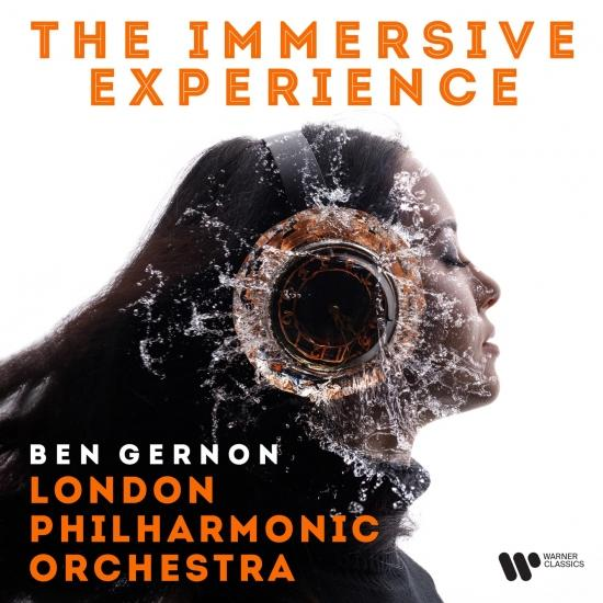 Cover The Immersive Experience (Stereo)