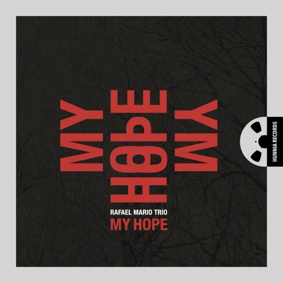 Cover My Hope