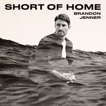 Cover Short of Home