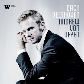 Cover Bach & Beethoven