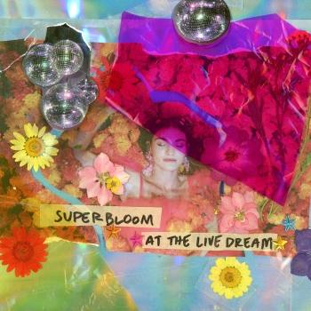 Cover SUPERBLOOM at the Live Dream