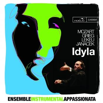 Cover Idyla