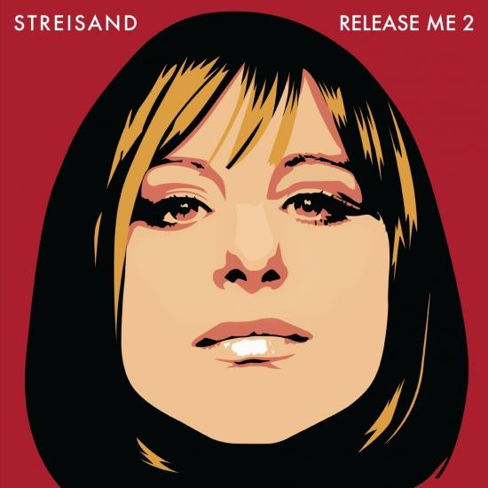 Cover Release Me 2