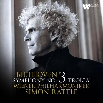 Cover Beethoven: Symphony No. 3, Op. 55 'Eroica' (Remastered)