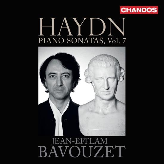 Cover Haydn: Piano Sonatas, Vol. 7