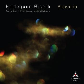 Cover Valencia