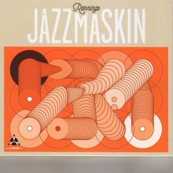 Cover Jazzmaskin!