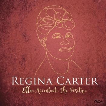 Cover Ella: Accentuate the Positive