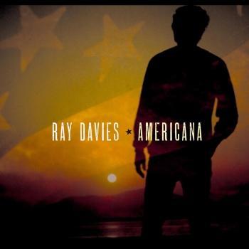 Cover Americana