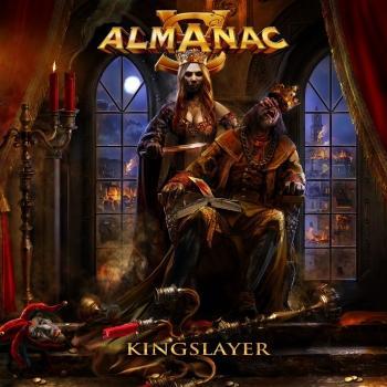 Cover Kingslayer
