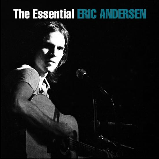 Cover The Essential Eric Andersen (Remastered)