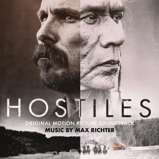 Cover Hostiles (Original Motion Picture Soundtrack)
