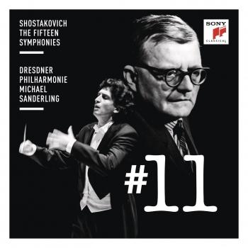 Cover Shostakovich: The Fifteen Symphonies: No. 11