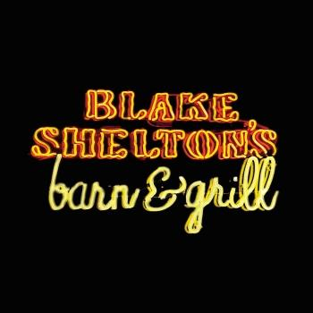 Cover Blake Shelton's Barn And Grill