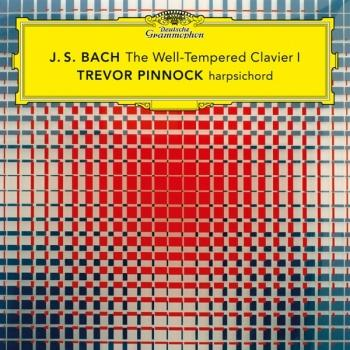 J.S. Bach: The Well-Tempered Clavier, Book 1, BWV 846-869