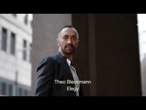 Video Theo Bleckmann – Elegy