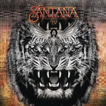 Cover Santana IV