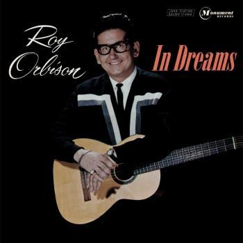 Cover In Dreams