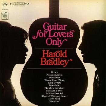 Cover Guitar for Lovers Only (Remaster)