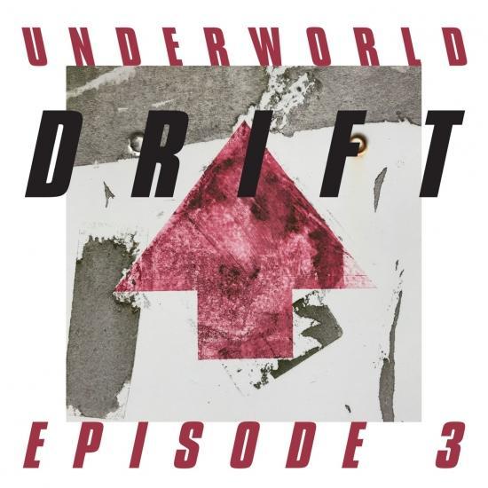 Cover DRIFT Episode 3 'HEART'