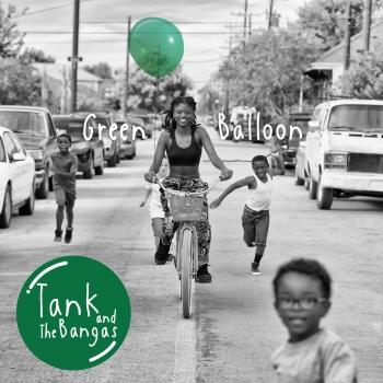 Cover Green Balloon