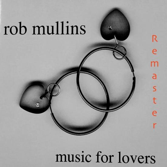 Cover Music for Lovers (Remastered)